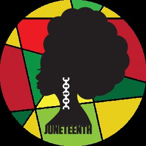 Juneteenth Girl